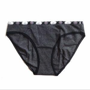 Victoria's Secret Bikini Glitter Women's Panties M